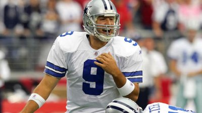 Cowboys to Play in NYC on Sept. 11 10-Year Anniv.