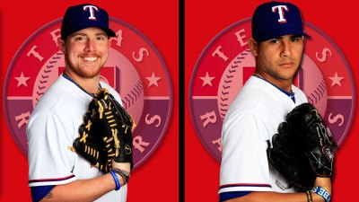 Perez, Ross Looking to Perform at Plate