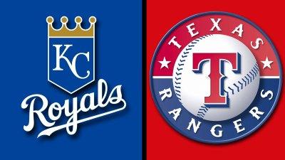 On Deck: Royals