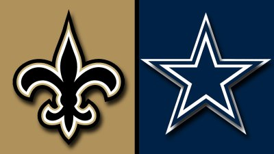 On Deck: New Orleans Saints