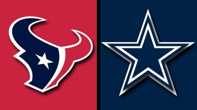 On Deck: Houston Texans