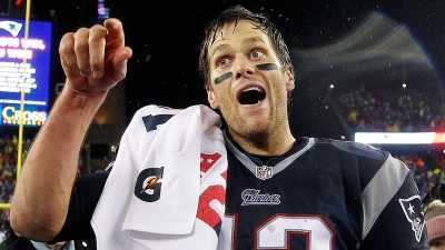 Brady's Overturned Suspension a Sad Day for America