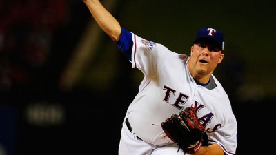Rangers Activate Hunter, Designate Bush