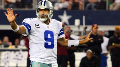 "Chip Kelly on Romo: ""He's as Good as We'll Face"""