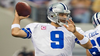 Witten: Best Romo's Ever Been