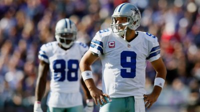 Dez: Cowboys Are Doing the Right Thing with Romo
