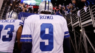 "Rolle on Romo: ""I Don't Think He Gets The Credit He Deserves"""