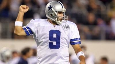 Romo Has Trust in 3 Young, Unproven Blockers