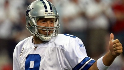 Romo on Roll for Playoff-Hopeful Cowboys