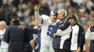 "Dat Nguyen: Parcells Wishes He Would've ""Pulled The Trigger Earlier On Romo"""