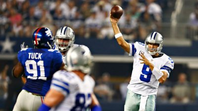 Witten: Romo's Velocity as Good as Ever