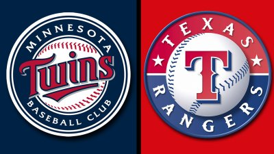 Rangers Suffer 3-2 Loss To Twins