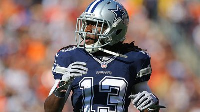 Lucky Whitehead Picked Up by New York Jets