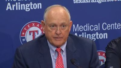 Astros Owner Puts Decision On Nolan