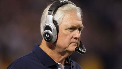Phillips Named Interim Texans Coach