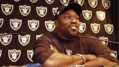 Warren Sapp Predicts Another 8-8 Finish for Dallas