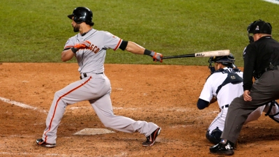 Potential Targets: Angel Pagan