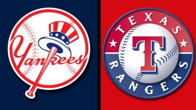 On Deck: Yankees