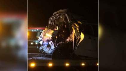 2nd Child Dies After Four-Vehicle Crash in Denton