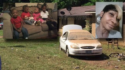 Woman, Man And 4 Children Killed In East Texas Floods