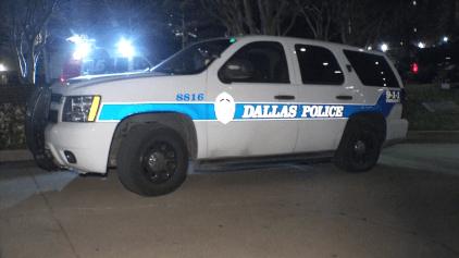 Police: Officer Hurt in Uptown Bar Brawl