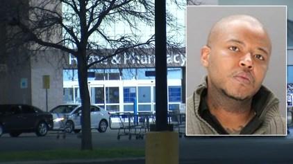 Gunman Opens Fire in Dallas Wal-Mart