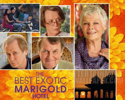 'Best Exotic Marigold Hotel' Director John Madden Brings Over-60 Actors to India