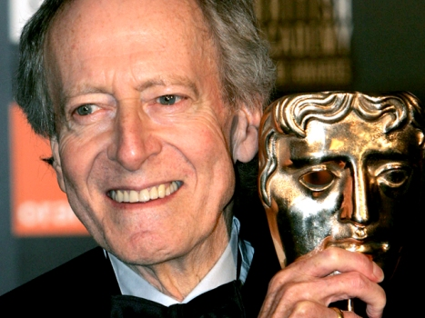 "R.I.P.: ""James Bond"" Composer John Barry"