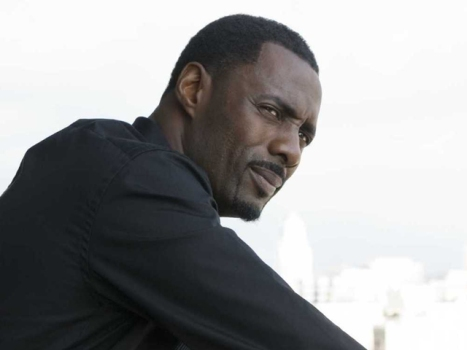 Idris Elba Taking Over for Morgan Freeman as Dr. Alex Cross