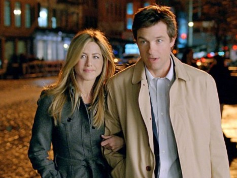 "The Seven-Year ""Switch"" Proves Aniston and Bateman Not Aging Like Humans"