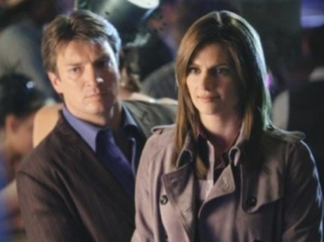 "Castle and Beckett Feel the Love on ""Castle,"" But Can't Get Together"