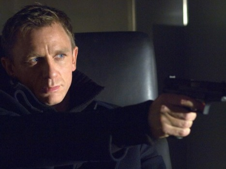 MGM Problems Leave Bond Franchise Shaken