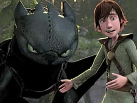 """How To Train Your Dragon"" Sequel Could Open New Worlds"