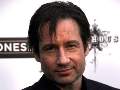 "David Duchovny Needs a Lawyer for ""Californication"""