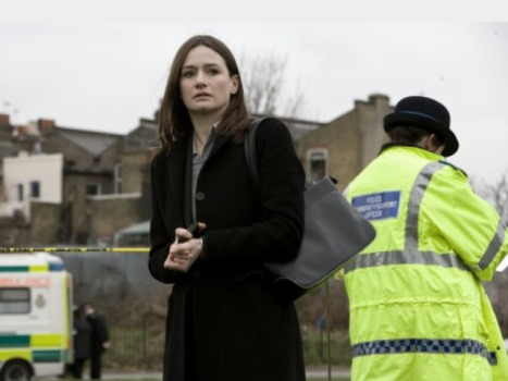 Emily Mortimer: Passing on the Firearms