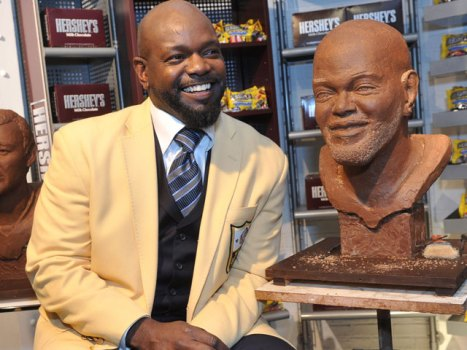 Blue Star Exclusive: Emmitt Smith on Playoff Games