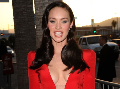 Megan Fox Will Be Back, Because She Has Wings
