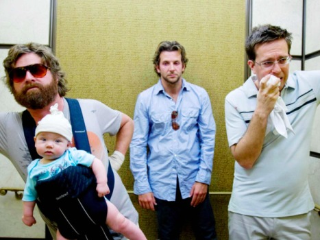 """The Hangover"" Pounds Its Way to Historical On-Demand Success"