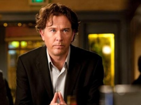 "Timothy Hutton Hoping for Past Underdog Heroes on ""Leverage"""