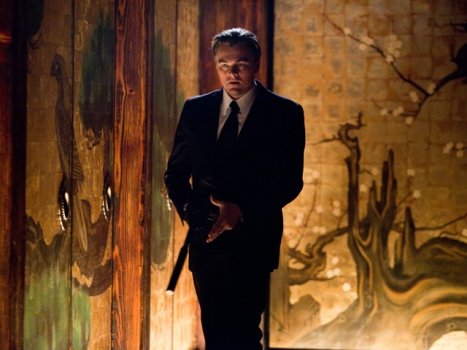 "Costume Designer Drops Big Clue to the Ending of ""Inception"""
