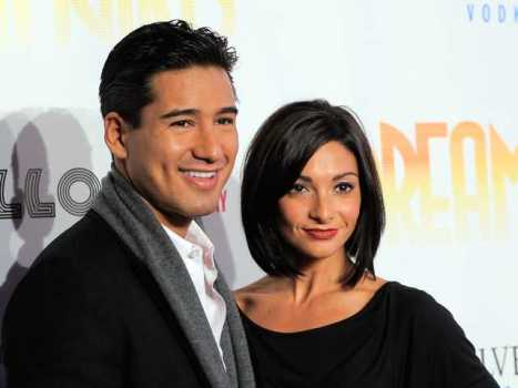 Mario Lopez Takes on Fatherhood and Reality TV