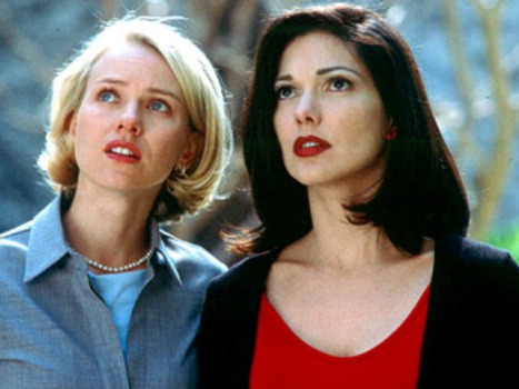 """Mulholland Drive"" Star Believes a David Lynch Follow-Up Is Coming"