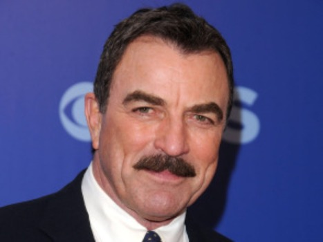 Tom Selleck's New Show Means a Bummer of a Commute