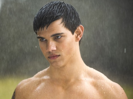 """Armstrong"" Role Not A Stretch for Taylor Lautner"