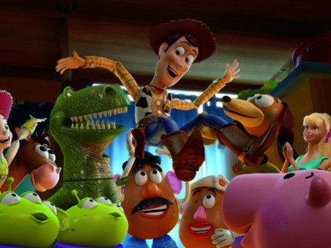"Monster Success Doesn't Guarantee ""Toy Story 4"""