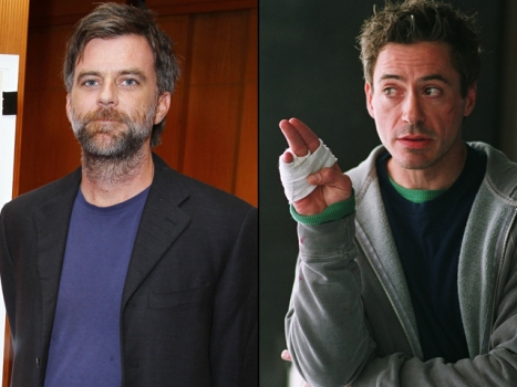 Paul Thomas Anderson Directing Robert Downey Jr. in a Pynchon Adaptation? Bring It