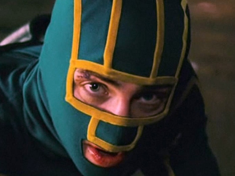 "The New ""Kick-Ass"" Trailer Is -- Well, You Know"