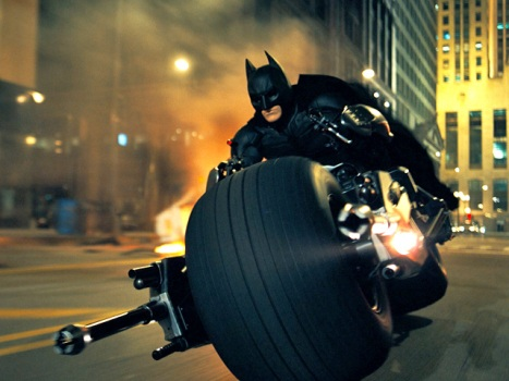 """Batman 3"" Apparently Set to Start Shooting in March Without Gordon-Levitt"