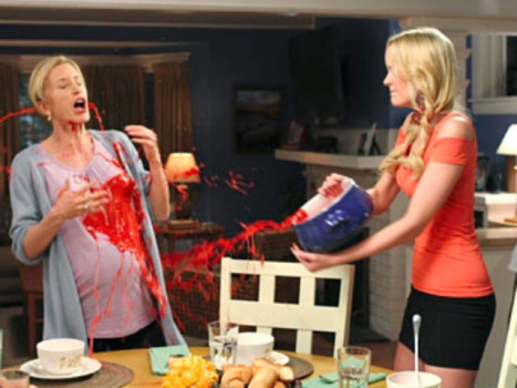 "The Real-Life Perils of the Onscreen ""Housewives"" Soup Fight"