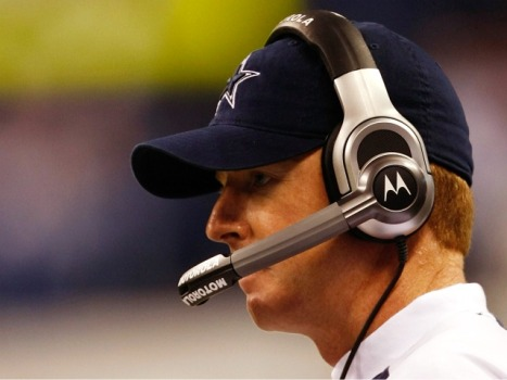 "Garrett: Lockout is ""Frustrating for Everyone Involved"""